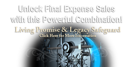 New from United of Omaha: Living Promise Whole Life with Legacy Safeguard